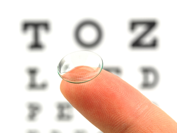 Gaithersburg Contact Lens Infections